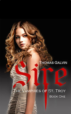 Vampires of St. Troy: Sire
